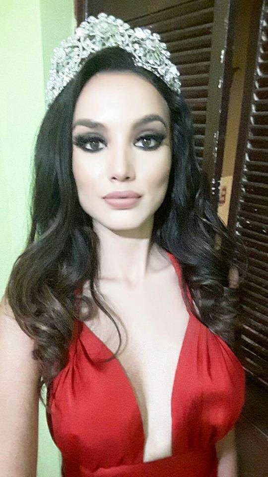 martha briano, mexicana universal veracruz 2018/miss mexico intercontinental 2016. - Página 2 Cxmoy65y