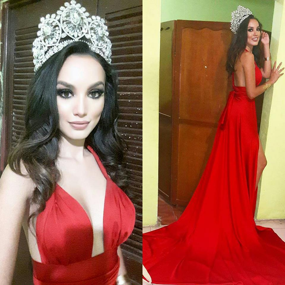 martha briano, mexicana universal veracruz 2018/miss mexico intercontinental 2016. - Página 2 Fe5st9zp