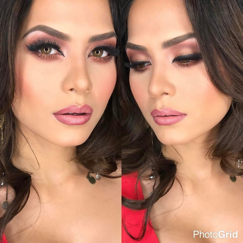 andrea meza, mexicana universal 2020/1st runner-up de miss world 2017. - Página 3 G75on89w