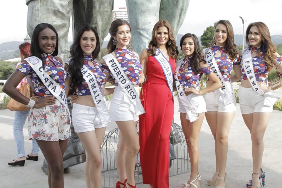 alisson nicole diaz bravo, miss teen americas peru 2017. 98gi9ll8