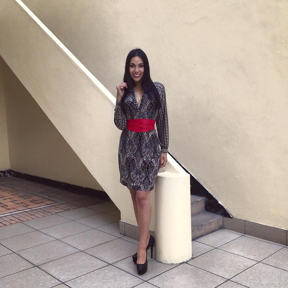 leslie reyna, miss eco peru 2021/miss supranational peru 2017. - Página 2 Ntxtgr48
