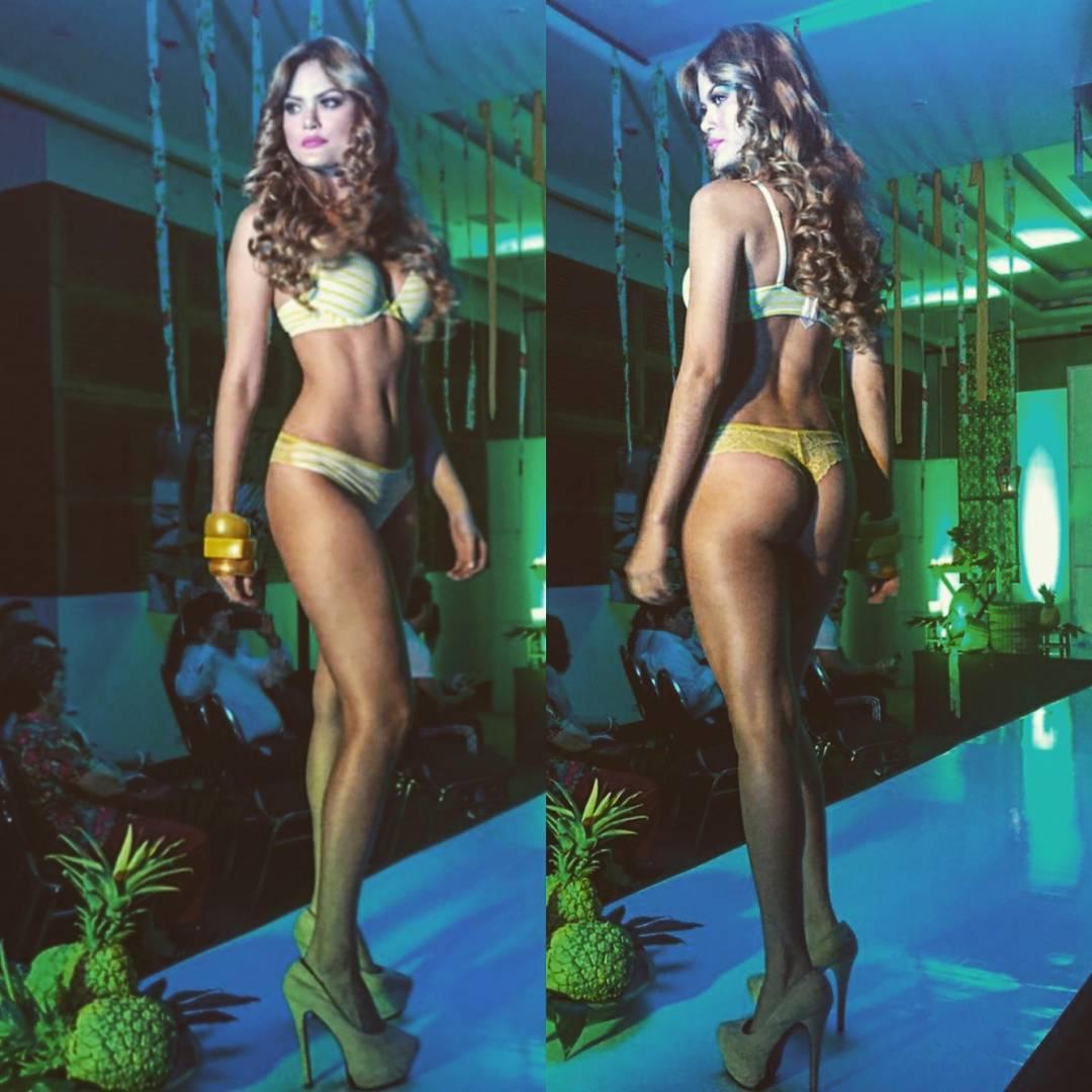 maritza contreras, miss venezuela intercontinental 2017.  884hknia