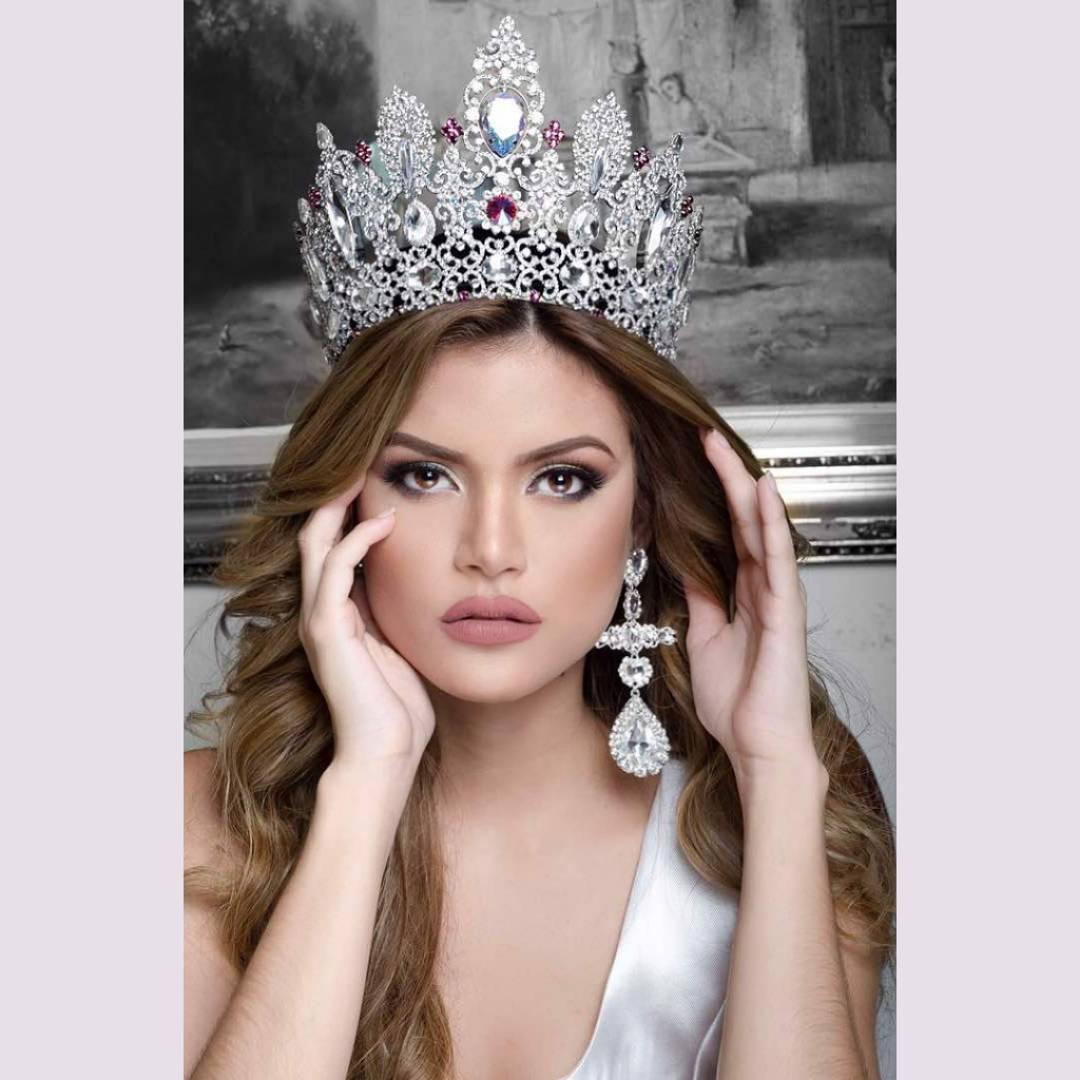 maritza contreras, miss venezuela intercontinental 2017.  J7jj324h