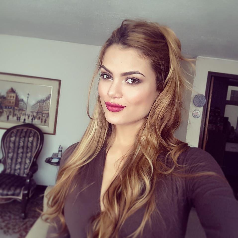 maritza contreras, miss venezuela intercontinental 2017.  Rewfud2n