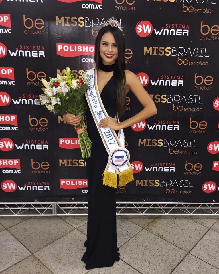 stephany pim, miss eco brasil 2017/top 3 de miss brasil universo 2017. - Página 8 Iyozepdh