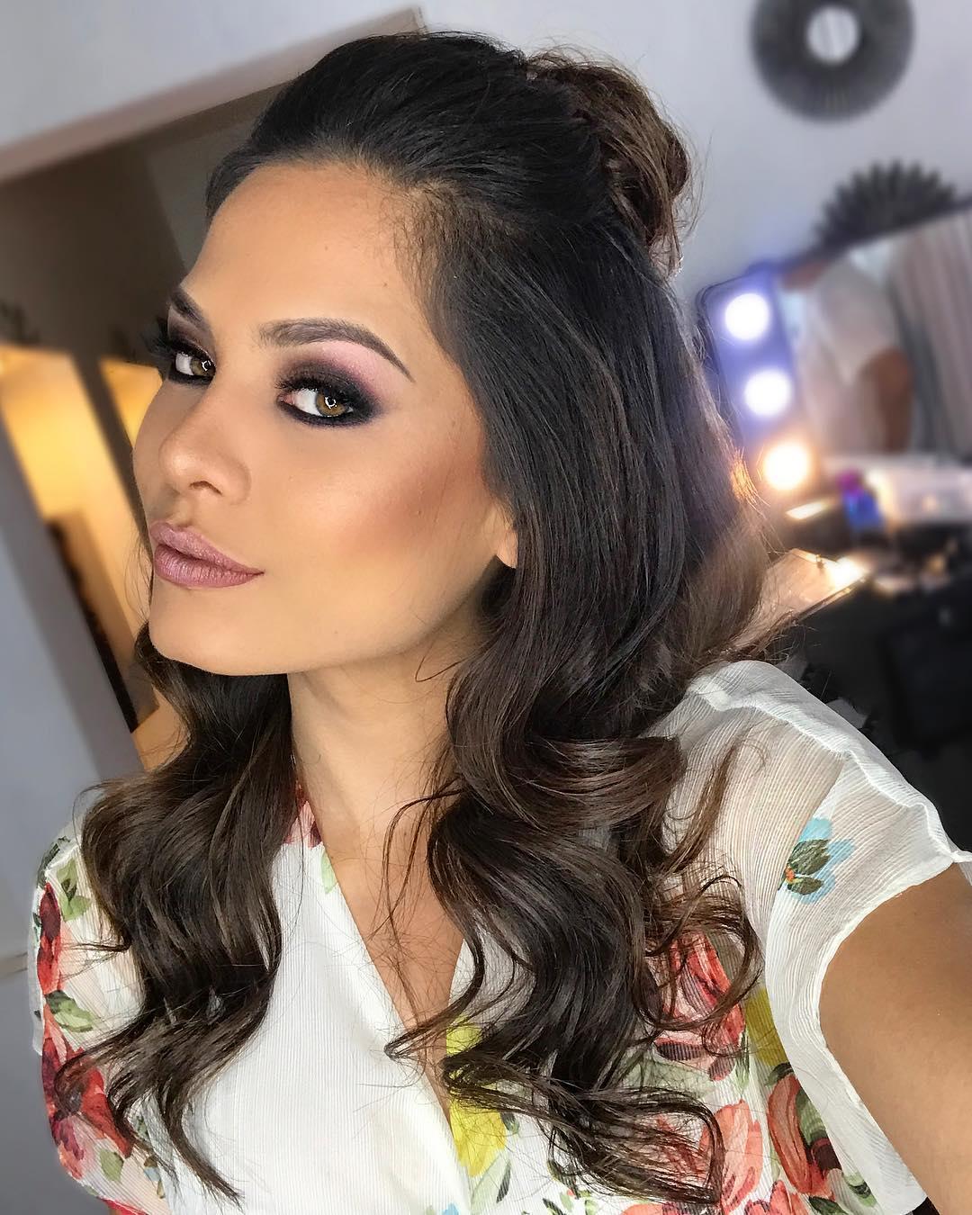 andrea meza, mexicana universal 2020/1st runner-up de miss world 2017. - Página 3 E6darcee