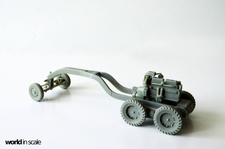 "Caterpillar 12 ""Motor Grader"" - 1/35 by Plus Model Lwi8fkul"