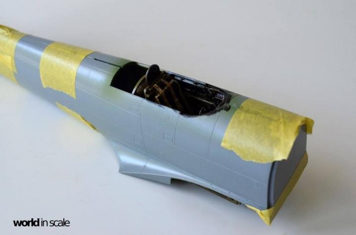 """Hawker Tempest Mk.V - 1/32 by Special Hobby (""""HI-TECH"""") U2z4pn9k"""