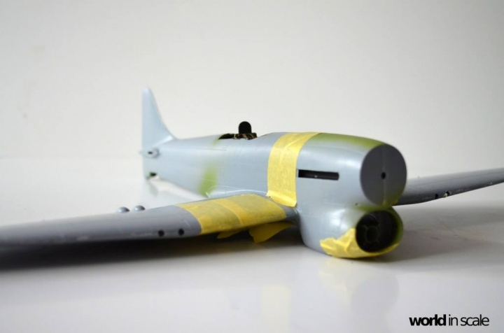 """Hawker Tempest Mk.V - 1/32 by Special Hobby (""""HI-TECH"""") F9wz6d86"""