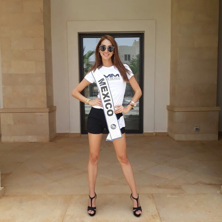 norhely celaya, 2nd runner-up de top model of the world mexico 2017. - Página 4 Apacgjqt