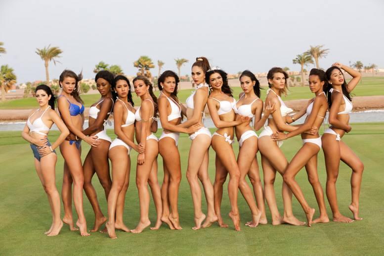 norhely celaya, 2nd runner-up de top model of the world mexico 2017. - Página 4 Omihouvr