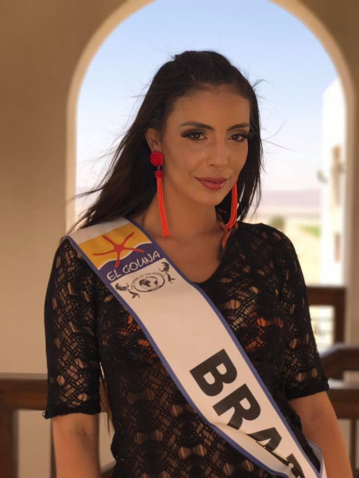 ana cecilia moura, top model of the world brazil 2017. - Página 2 8j7iueu8