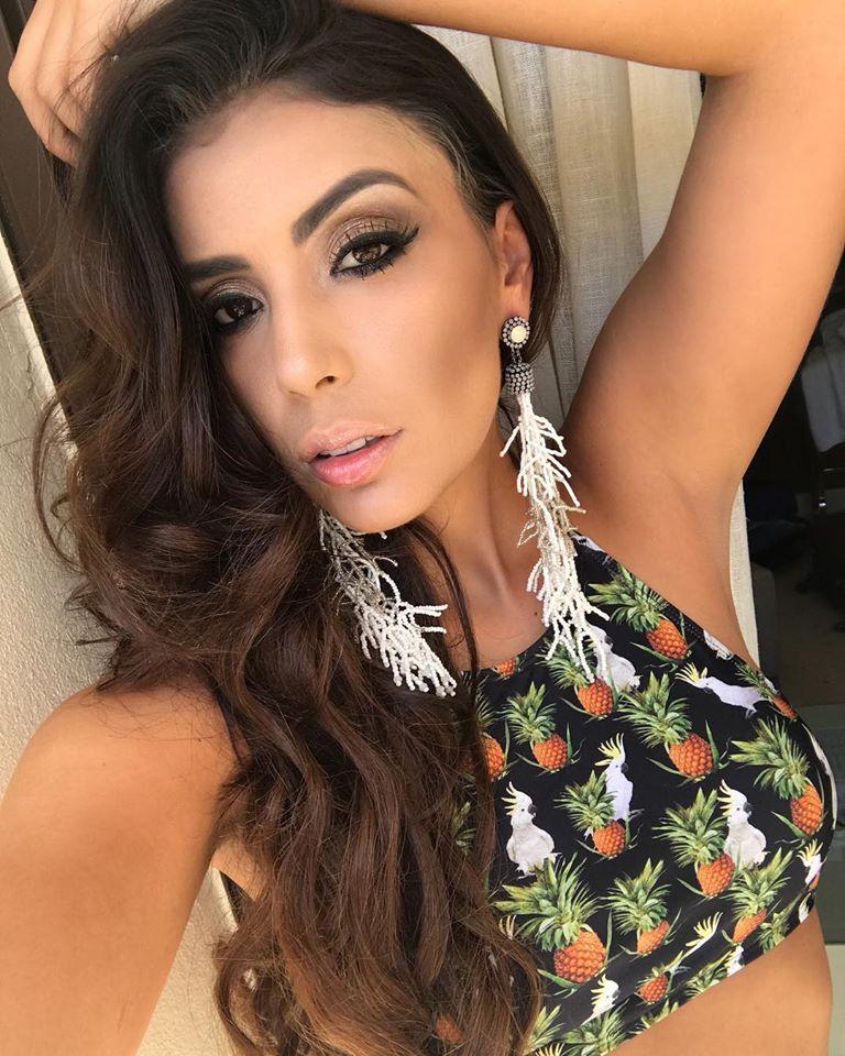 ana cecilia moura, top model of the world brazil 2017. - Página 2 C3fxsglg