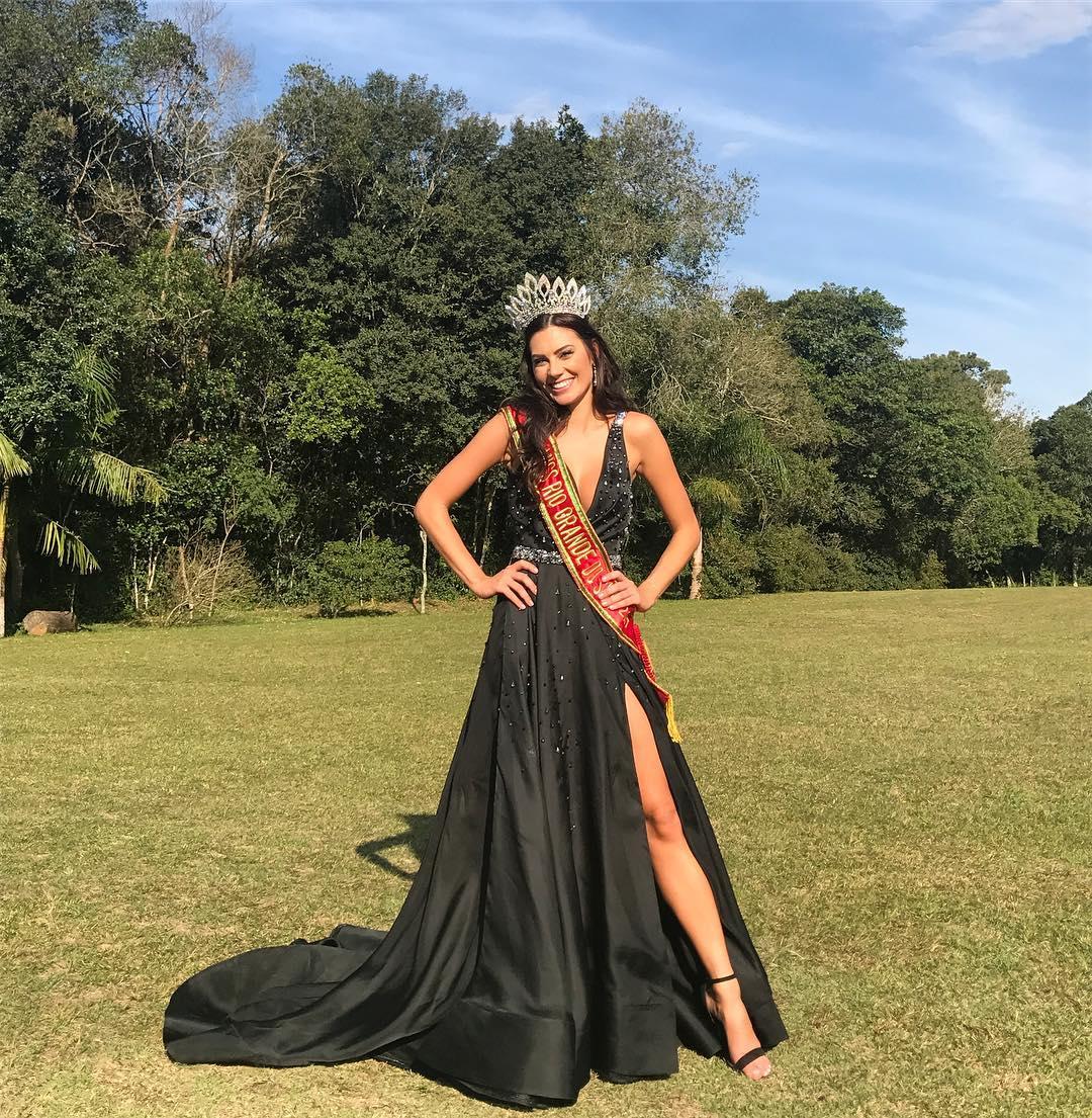juliana mueller, miss rio grande do sul universo 2017. - Página 2 22ycfxhv