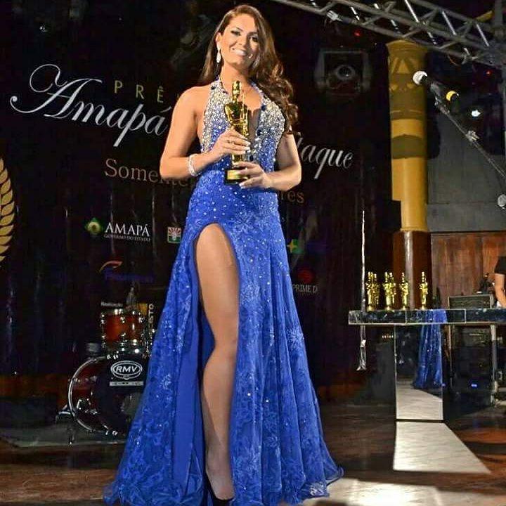 jessica pacheco, miss amapa universo 2017. 9xcrkdpz