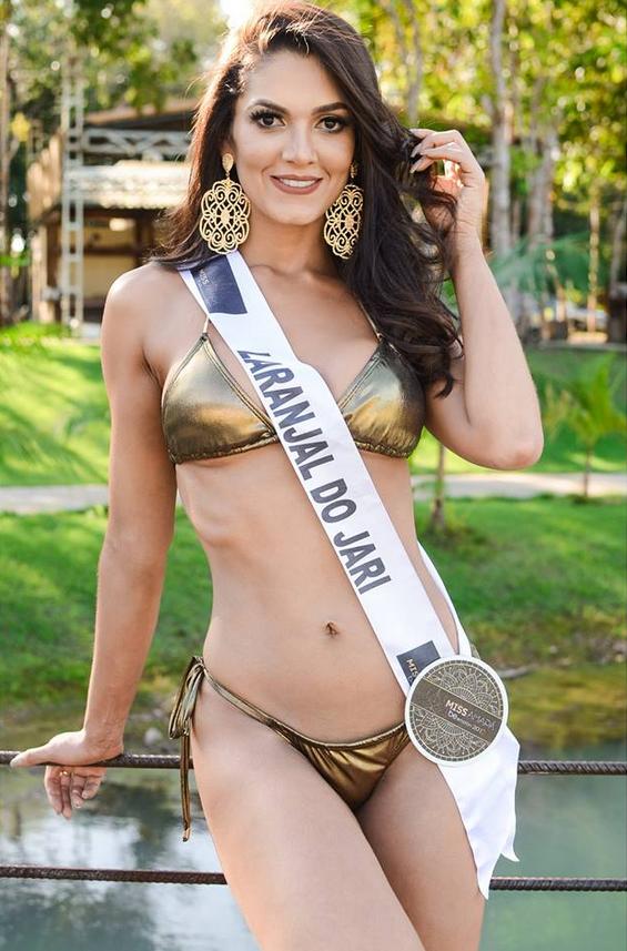 jessica pacheco, miss amapa universo 2017. Cdsosgfb