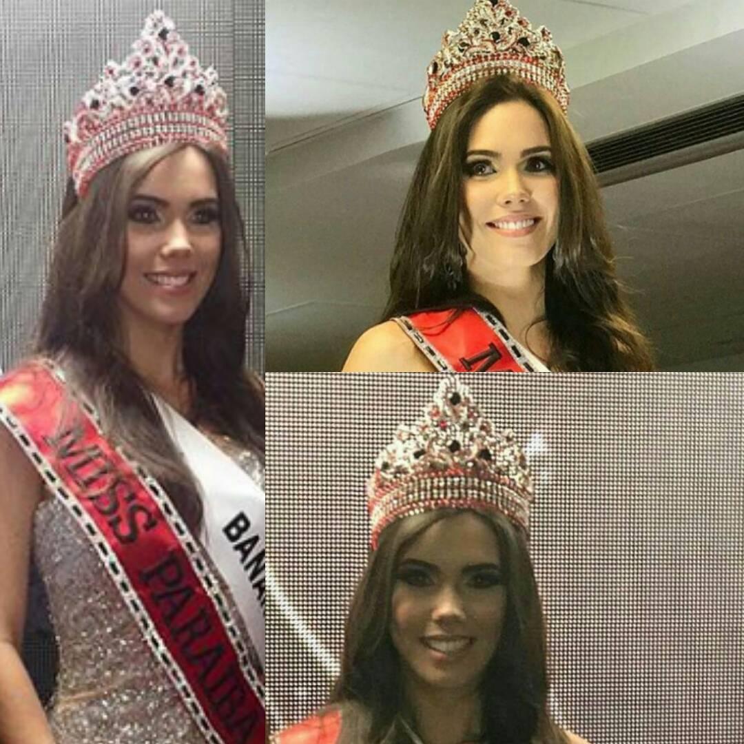 larissa aragao, top 20 de miss brasil mundo 2019/miss paraiba universo 2017. Hdqcngoo