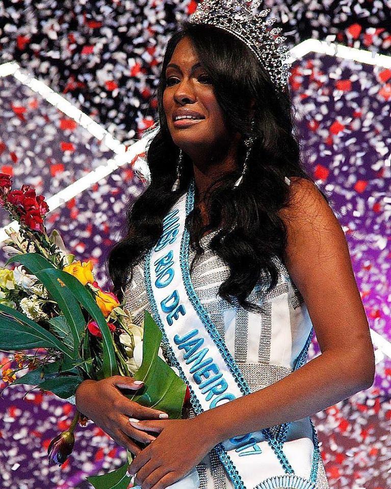 isabel correa, best model america 2009, miss rio de janeiro universo 2017. - Página 4 Hqcofdif
