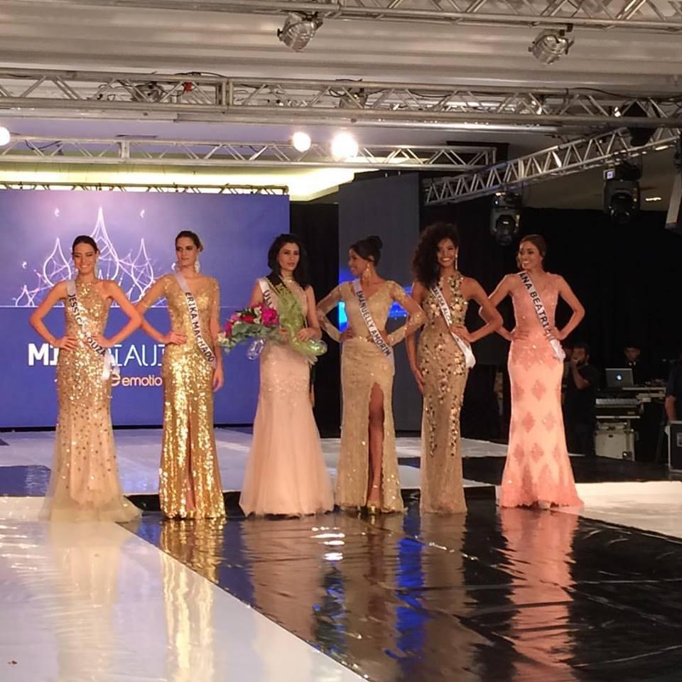 monalysa alcantara, top 10 de miss universo 2017. Lyyyaubq