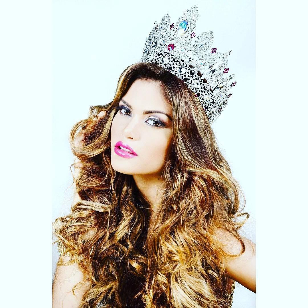 maritza contreras, miss venezuela intercontinental 2017.  Xsc4dfx7