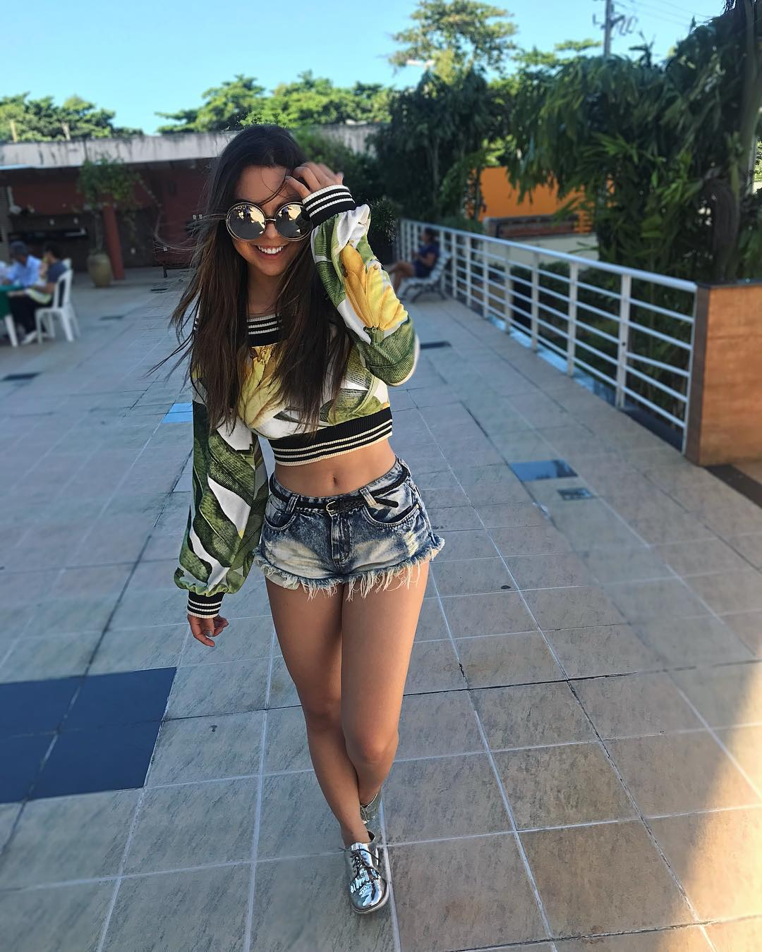 luana passos, miss teenager world 2016. - Página 2 Wqan4ilz