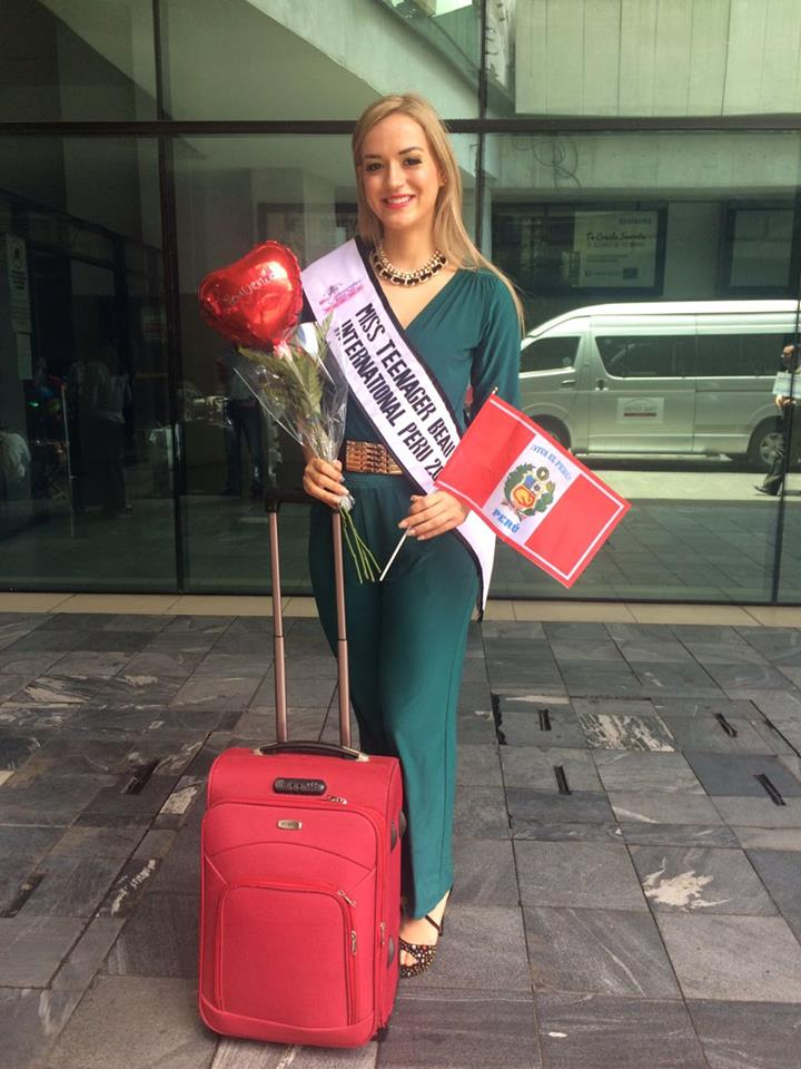 ayrin endres, titulo de miss teenager earth 2017. - Página 2 Bwnrhccd