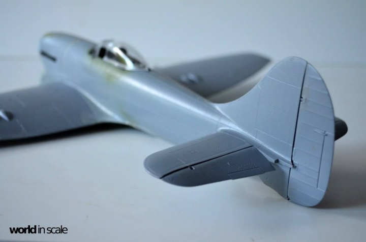 """Hawker Tempest Mk.V - 1/32 by Special Hobby (""""HI-TECH"""") H62g7o7t"""