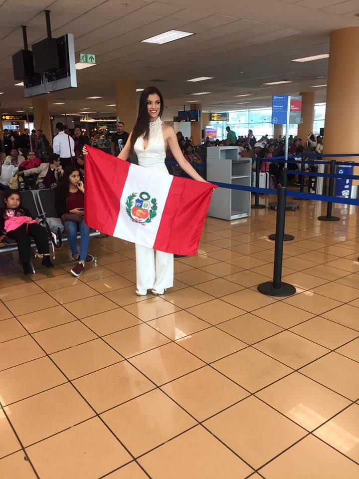 sofia cajo, 1st runner-up de miss teen mundial 2017. - Página 4 F7j6285a