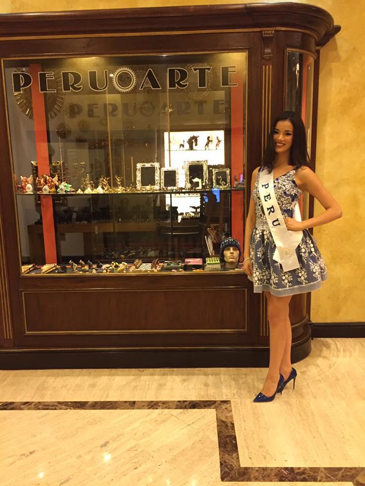 sofia cajo, 1st runner-up de miss teen mundial 2017. - Página 4 Rmptiumz