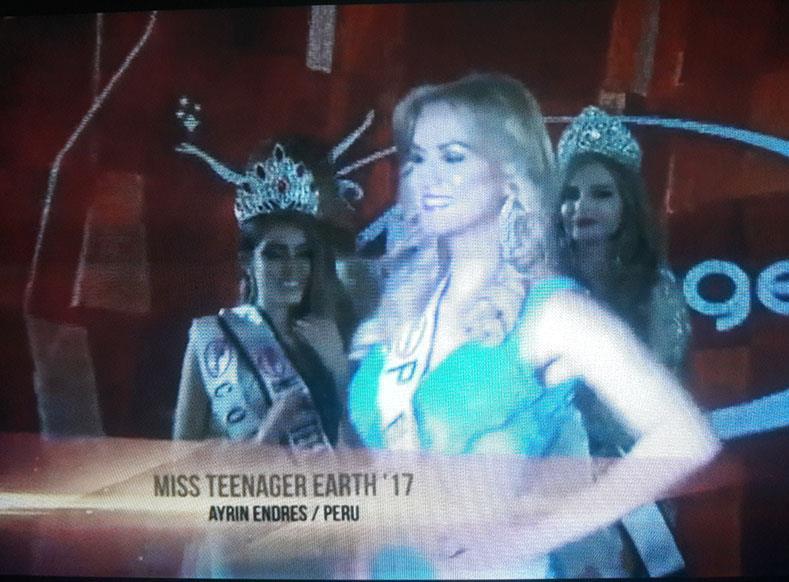 ayrin endres, titulo de miss teenager earth 2017. - Página 4 43oyd7oa