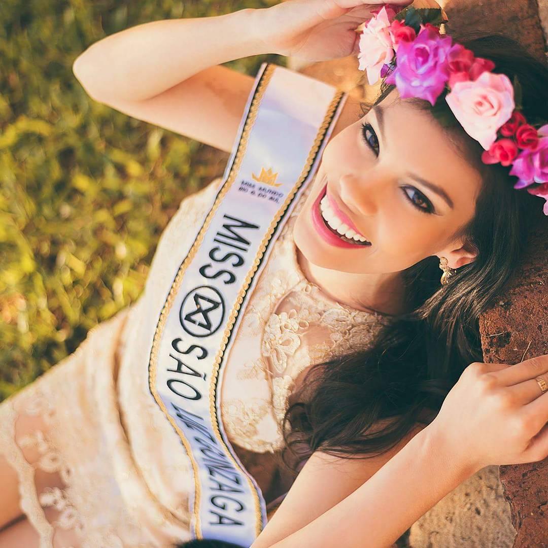 muriel prestes, top 16 de miss brasil mundo 2016. Udrsedeq