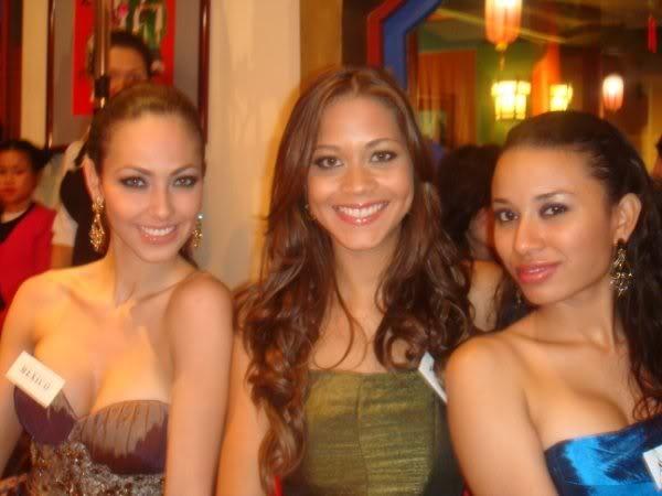 perla beltran, 1st runner-up de miss world 2009. - Página 14 Azwxz5xv