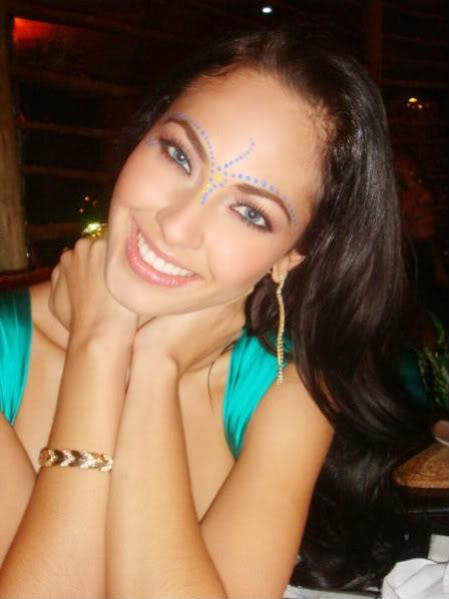 perla beltran, 1st runner-up de miss world 2009. - Página 14 Loubhrbv