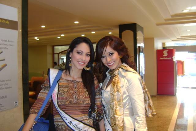 perla beltran, 1st runner-up de miss world 2009. - Página 14 U9tpkxbn