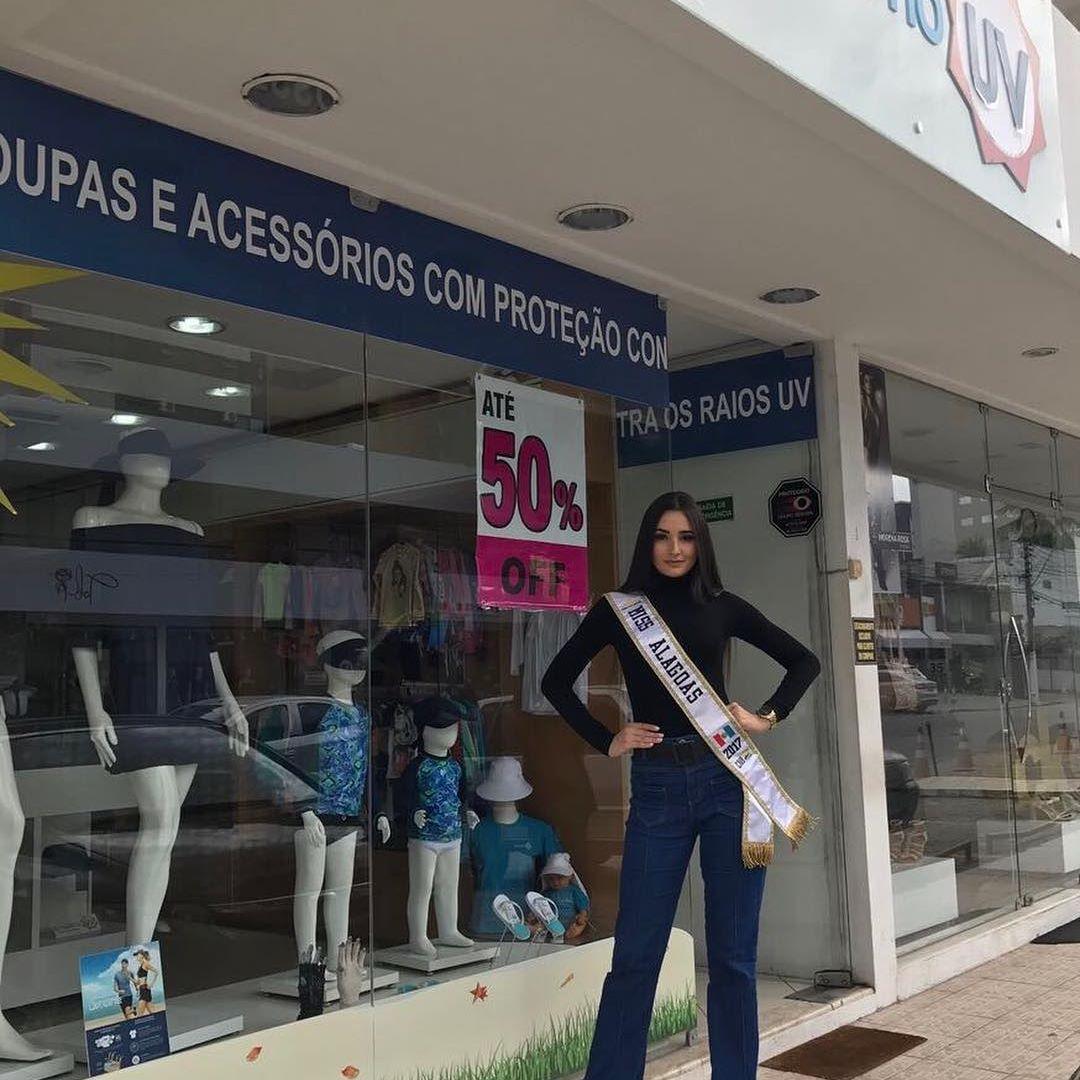 miss alagoas mundo 2017, caroline andrade. - Página 2 Bez5aq9w