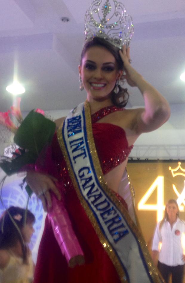 gabrielle vilela, top 2 de reyna hispanoamericana 2019/top 20 de miss grand international 2018/top 40 de miss world 2017/reyna internacional ganaderia 2013.  - Página 2 Ep54rvj5