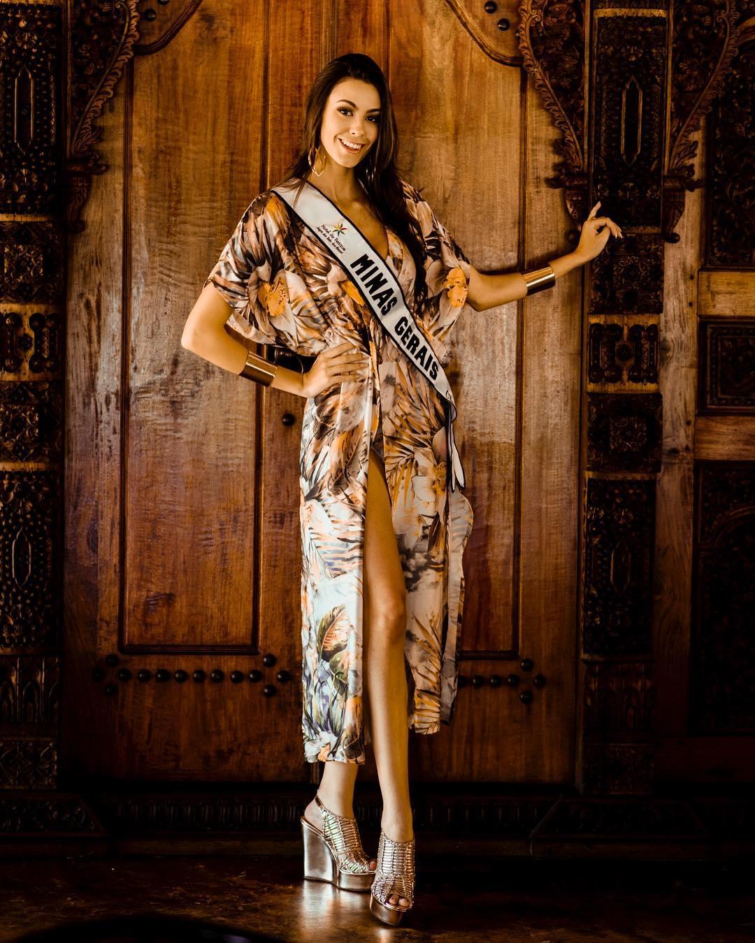 lorena rodrigues, miss grand minas gerais 2019/2nd runner-up de miss global beauty queen 2017. - Página 3 Hxaksmky