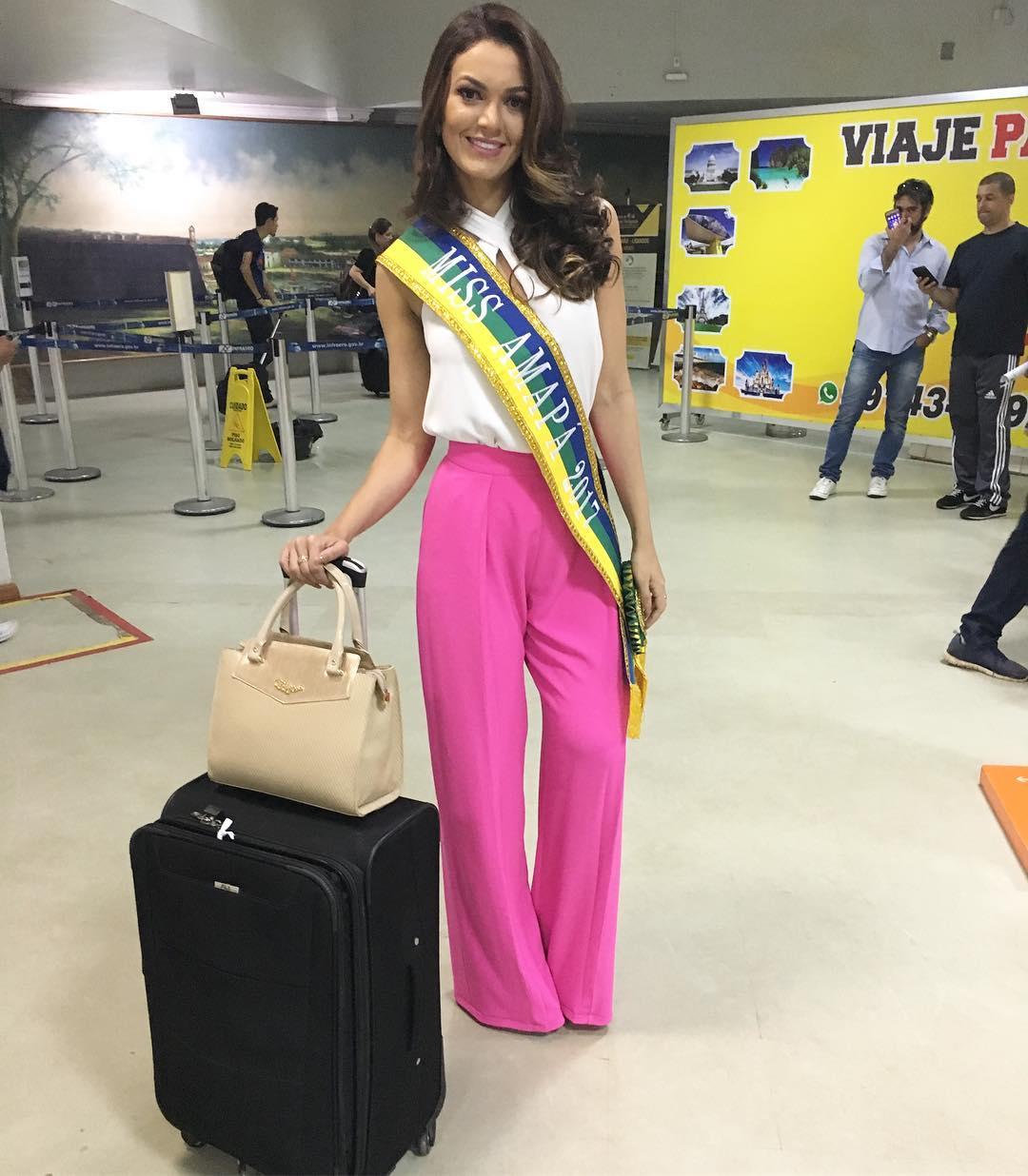 jessica pacheco, miss amapa universo 2017. Ffl5s5kp