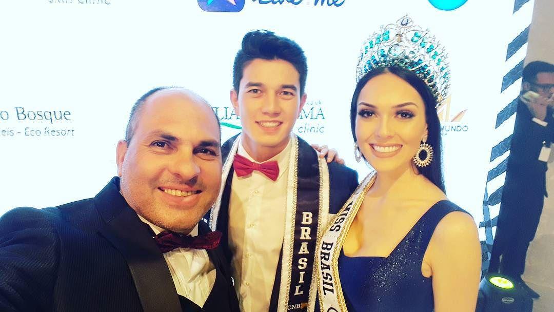 gabrielle vilela, top 2 de reyna hispanoamericana 2019/top 20 de miss grand international 2018/top 40 de miss world 2017/reyna internacional ganaderia 2013.  - Página 2 Pxqvn7yj
