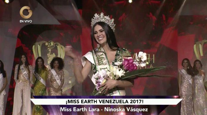 ninoska vasquez, top 8 de miss earth 2017. Gzhmdgny