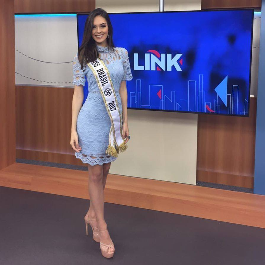 gabrielle vilela, top 2 de reyna hispanoamericana 2019/top 20 de miss grand international 2018/top 40 de miss world 2017/reyna internacional ganaderia 2013.  - Página 3 Mvhbvpsw