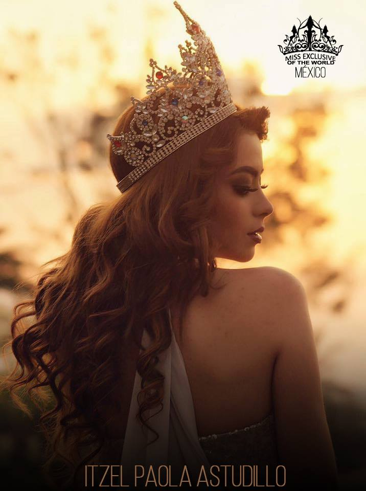 itzel paola astudillo, miss chiapas 2020 para miss mexico 2021/primera finalista de miss panamerican international 2018/top 16 de miss earth 2016. - Página 5 T2es6v5y