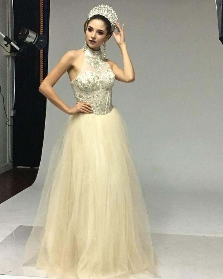 estefania olcese gonzales, miss teen universe peru 2017. 58eijope