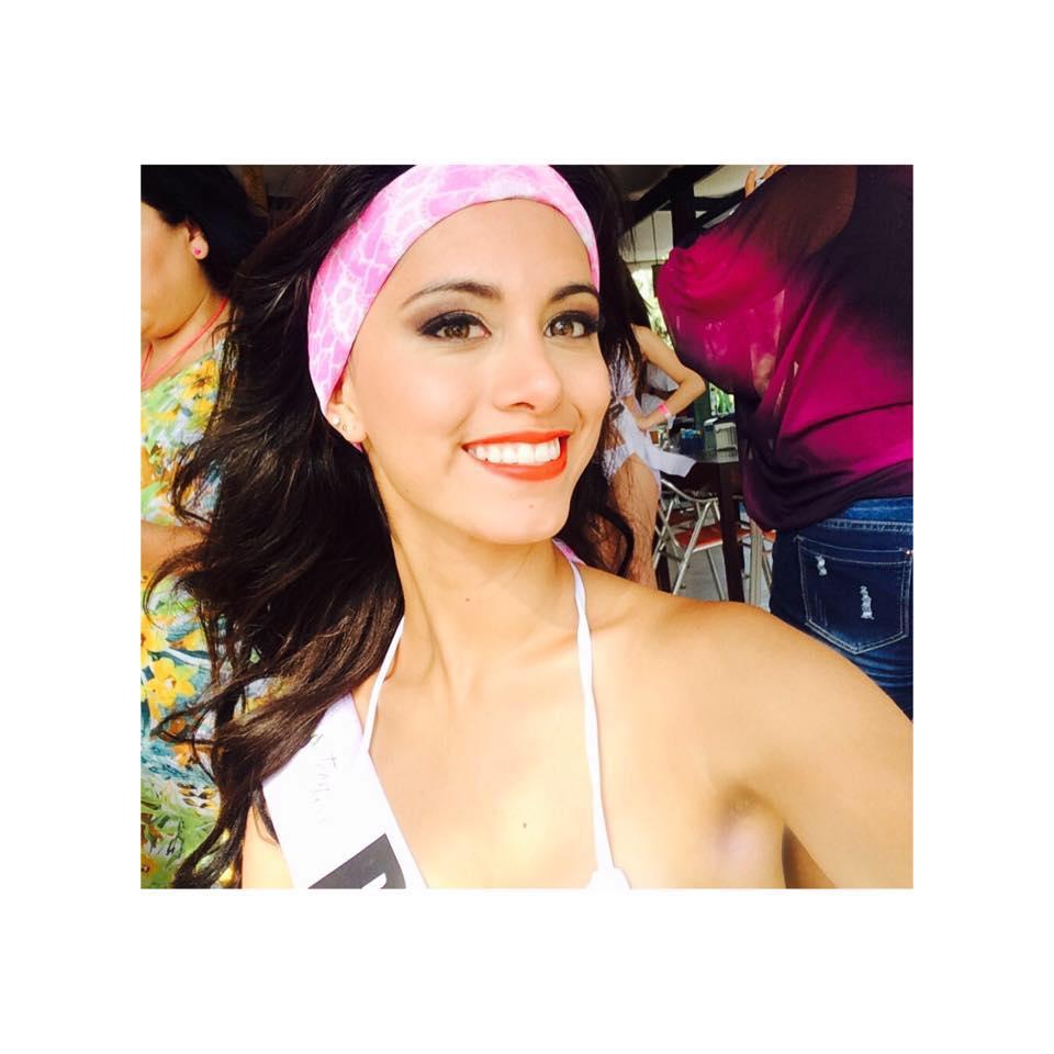 noelia castagnola, top 15 de miss teen universe 2016. Cuqx8k67