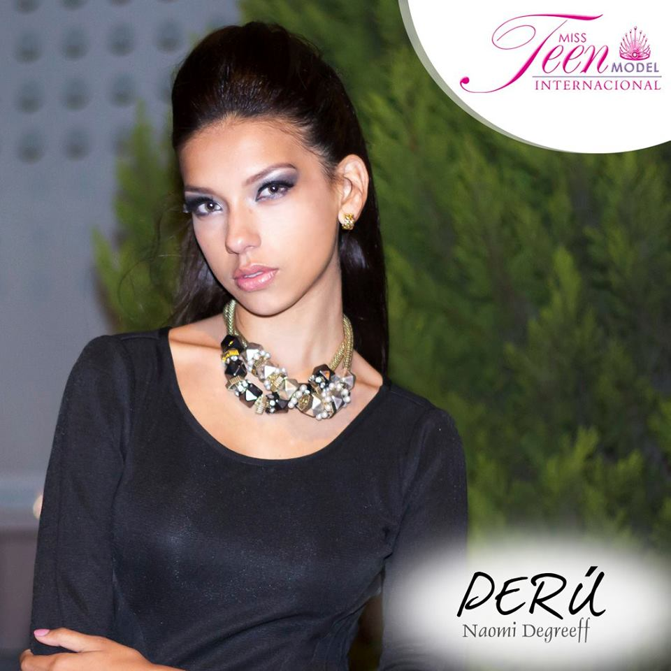 peru, top 3 de miss teen model international 2017. 6fdowu6q
