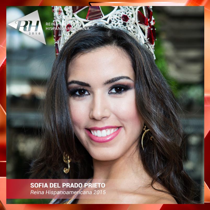 sofia del prado, top 10 de miss universe 2017/reyna hispanoamericana 2015/miss charm spain 2021. 9yyey2yl