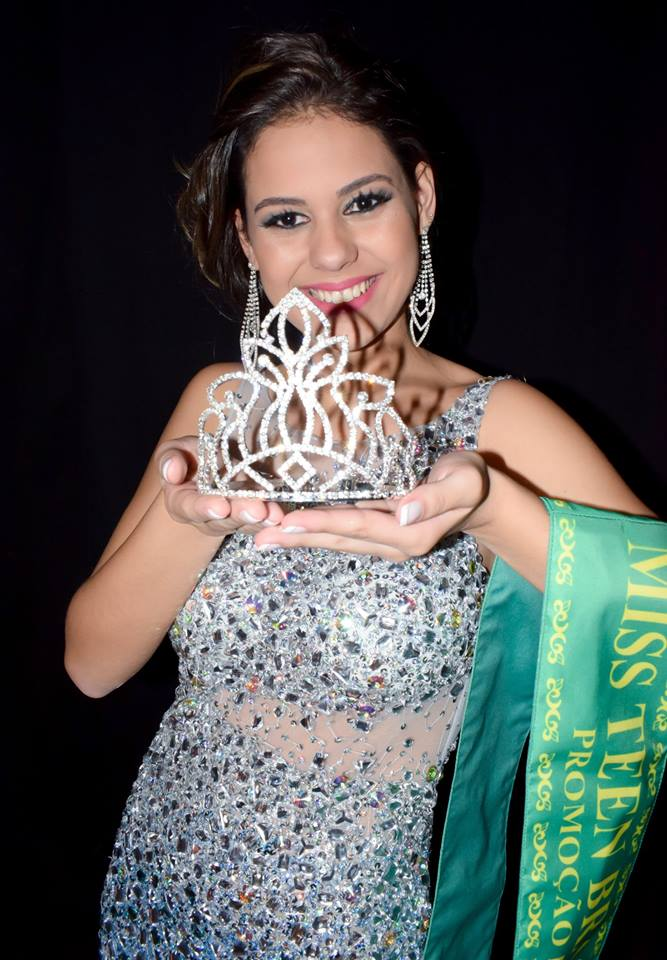 rayra castro, miss teen nations brazil 2017. B2wbw99r