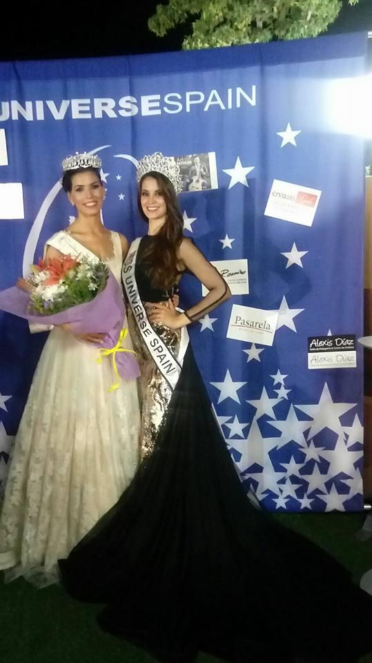 sofia del prado, top 10 de miss universe 2017/reyna hispanoamericana 2015/miss charm spain 2021. Fzab6ad6
