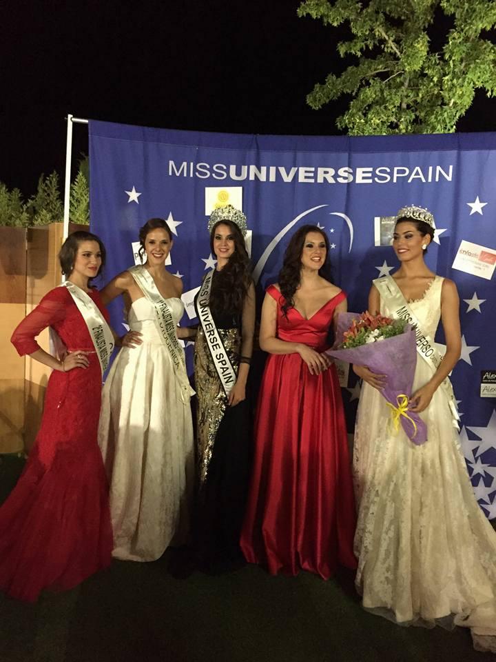 sofia del prado, top 10 de miss universe 2017/reyna hispanoamericana 2015/miss charm spain 2021. Iyo7frot