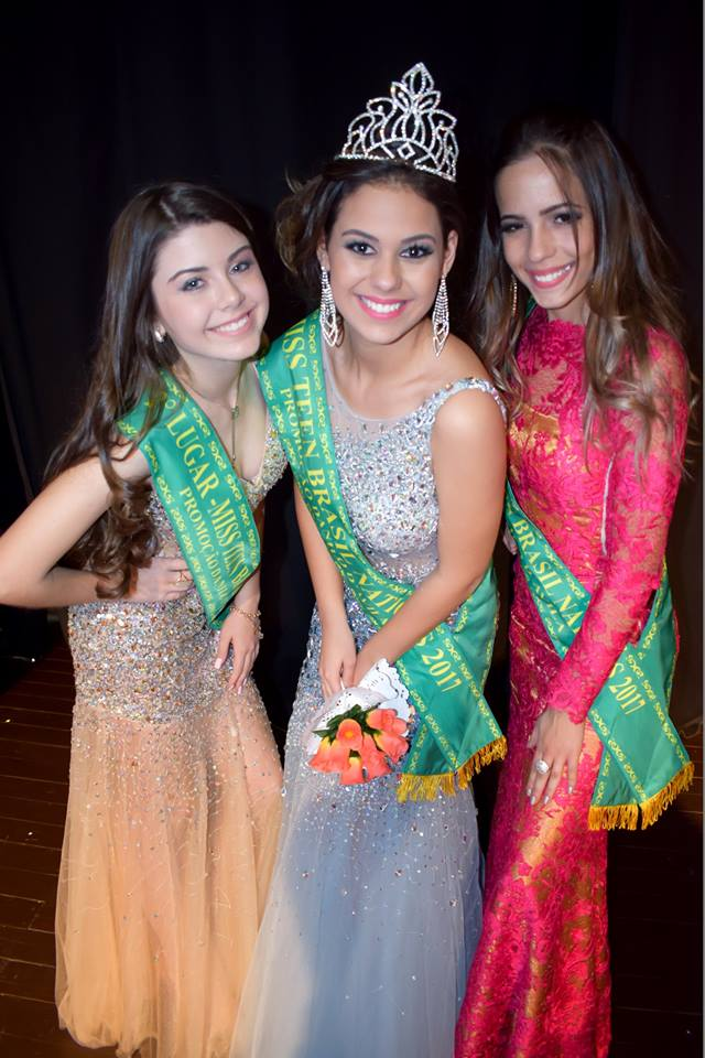 rayra castro, miss teen nations brazil 2017. Mt24feqv